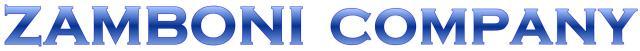logo Zamboni Company 2