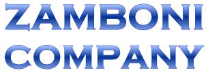 logo Zamboni Company